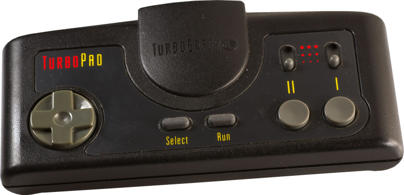 From TurboGrafx-16